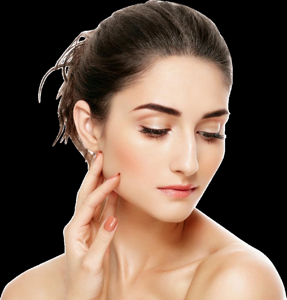 Clinical Skincare Model